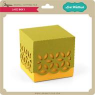 Lace Box 1