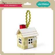 House Ornament 2