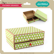 Stationery Organizer