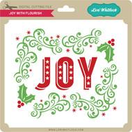 Joy with Flourish