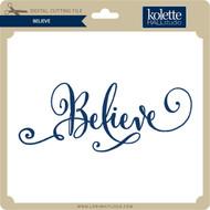 Believe 2