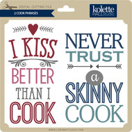 2 Cook Phrases
