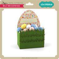Belly Box Easter Egg