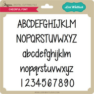Cheerful Font