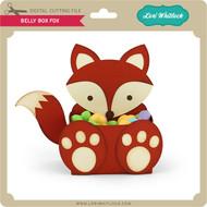 Belly Box Fox