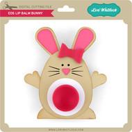 EOS Lip Balm Bunny