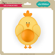 EOS Lip Balm Chick