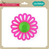 EOS Lip Balm Flower 2