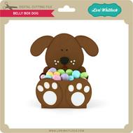 Belly Box Dog