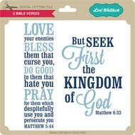 2 Bible Verses