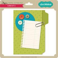 Card Kit 3