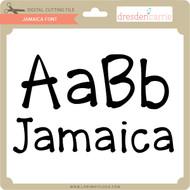 Jamaica Font