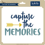 Capture the Memories