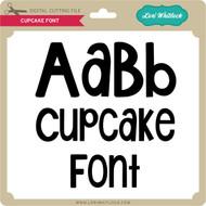 Cupcake Font