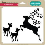 Deer Baby Deer