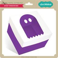 Ghost Window Box
