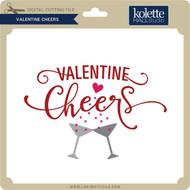 Valentine Cheers