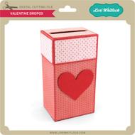 Valentine Dropbox