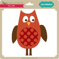 Tall Owl
