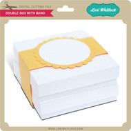 Scallop Trim Box