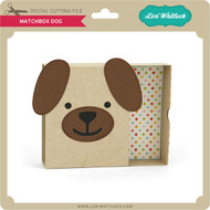 Matchbox Dog