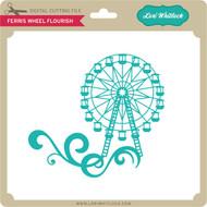 Ferris Wheel Flourish