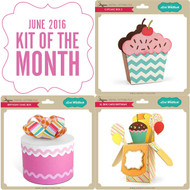 2016 June Kit of the Month
