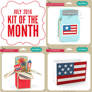 2016 July Kit of the Month