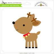 Reindeer Papa - Here Comes Santa