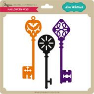 Halloween Keys