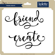 Friend Create