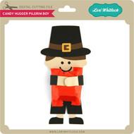 Candy Hugger Pilgrim Boy