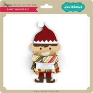 Candy Hugger Elf