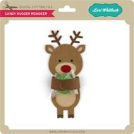 Candy Hugger Reindeer