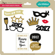 2017 Photo Booth Props