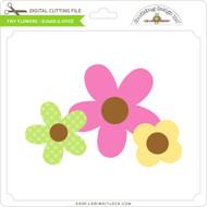 Tiny Flowers Sugar & Spice