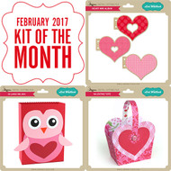 2017 February Kit of the Month