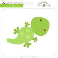 Lizard - Snips & Snails