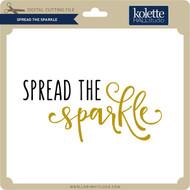 Spread the Sparkle