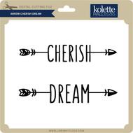 Arrow Cherish Dream