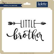 Arrow Little Brother