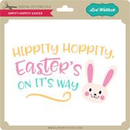Hippity Hoppity Easter 2