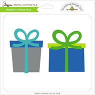 Presents - Dragon Tails
