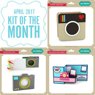 2017 April Kit of the Month