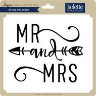 Mr and Mrs Arrow