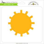 Happy Camper - Sun