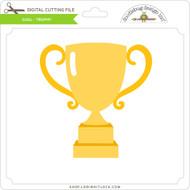 Goal - Trophy