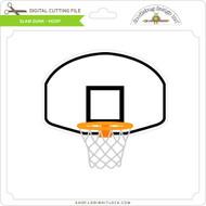 Slam Dunk Hoop