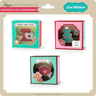 Shadow Box Card Cooking Bundle