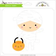 Booville - Mummy